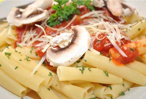 Macaronia Italiano